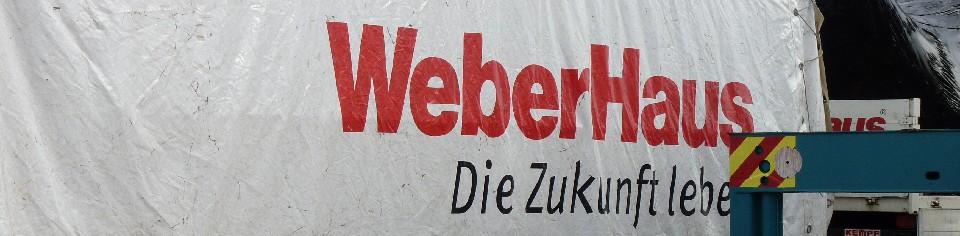 Unser Weberhaus generation5.0